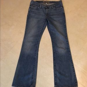 Denim - Abercrombie and Fitch Jeans